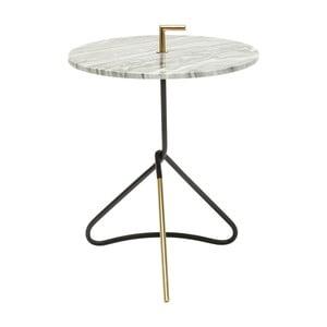 Odkladací stolík Kare Design Doblado, ⌀42cm