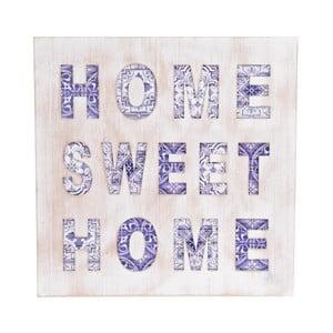 Nástenná dekorácia InArt Sweet Home
