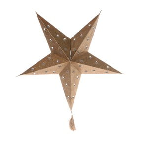 Dekoratívna hviezda Julst