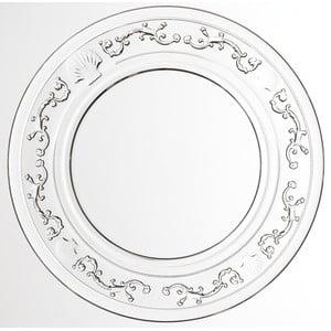 Sklenený tanier La Rochère Versailles,⌀25cm