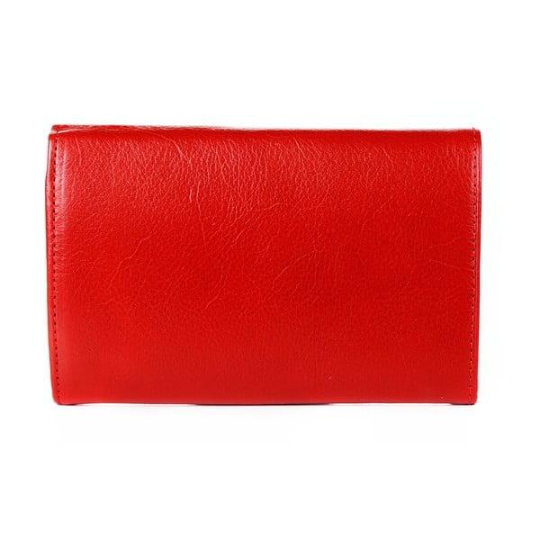Kožená peňaženka Battipaglia Puccini
