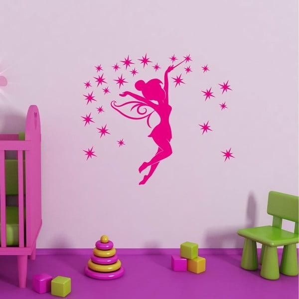 Samolepka Little Fairy