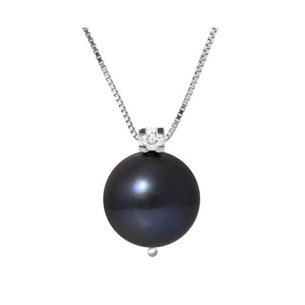 Náhrdelník s riečnymi perlami Marianna