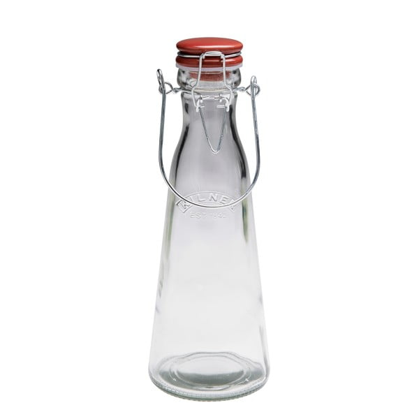 Fľaša s rukoväťou Kilner, 0,5 l