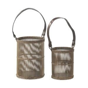 Sada 2 lampášov Caca
