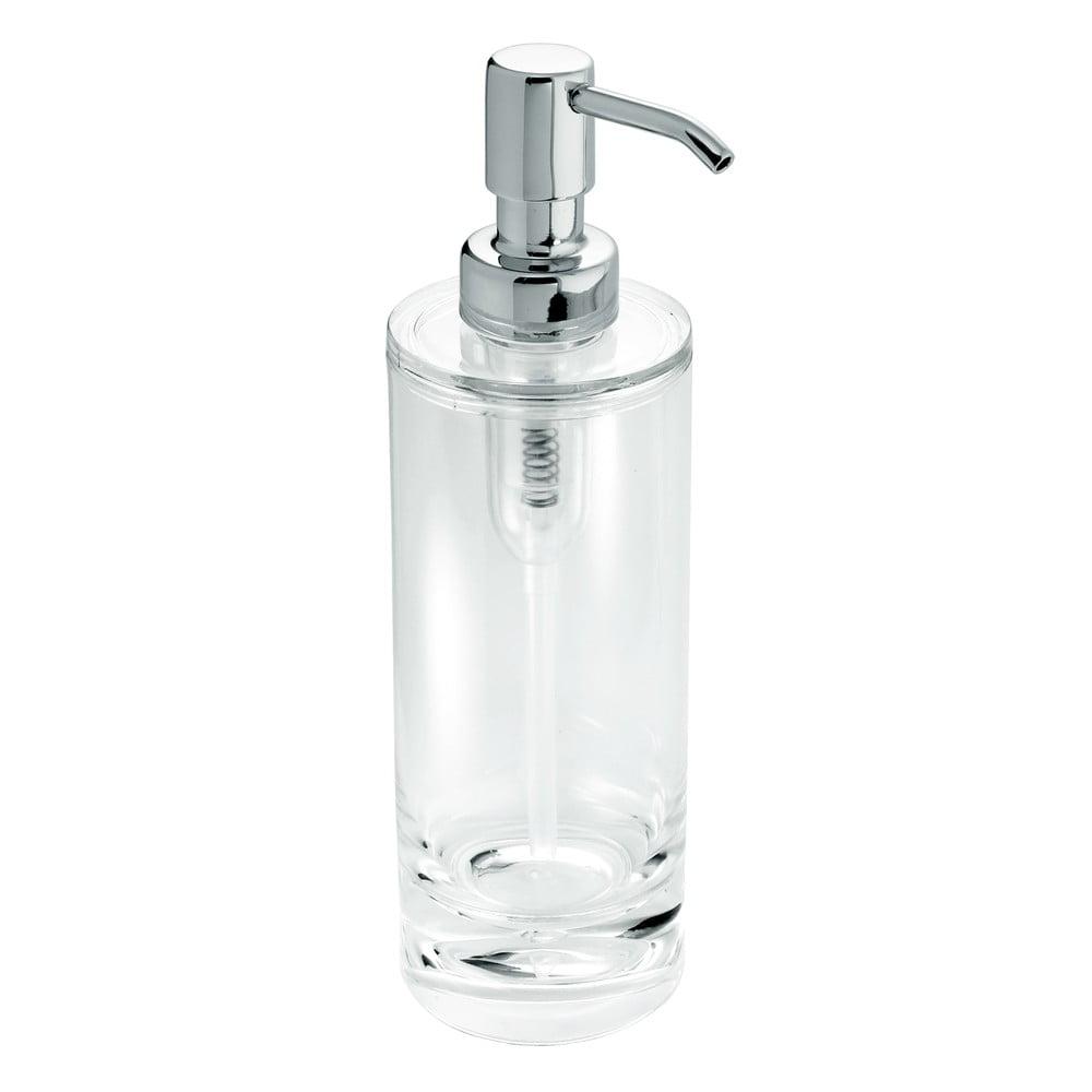 Zásobník na mydlo s pumpičkou Eva