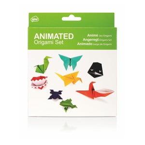Set origami skladačiek npw™ Origami Animated