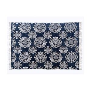 Sivý koberec Cotex Valan, 120 × 180 cm