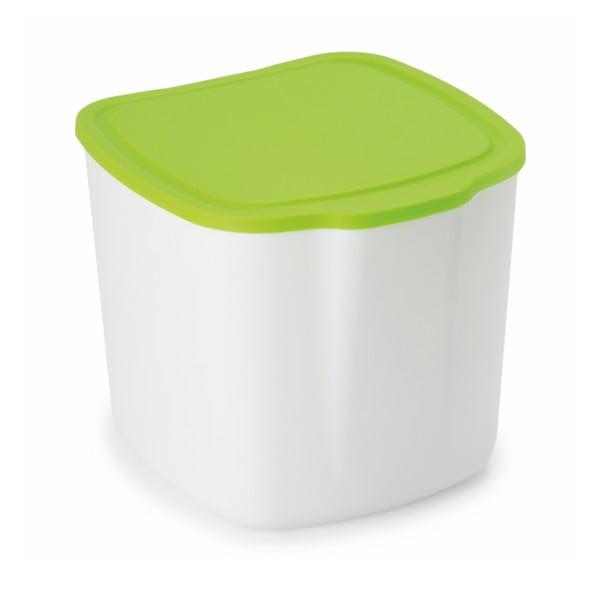 Odpadkový kôš s vekom a držiakom Snips Table Bin, 3 l