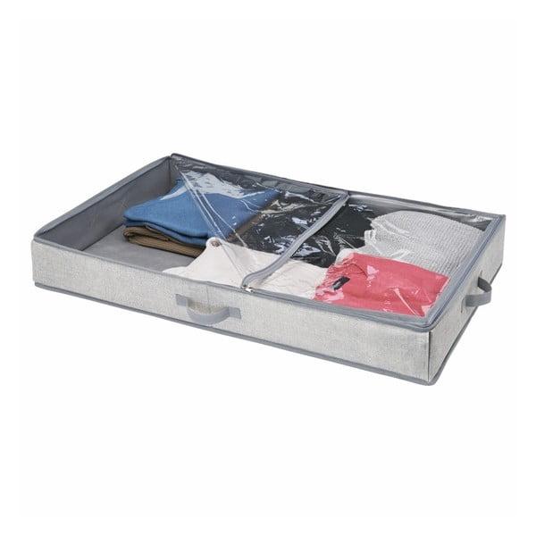 Úložný box pod posteľ iDesign Aldo