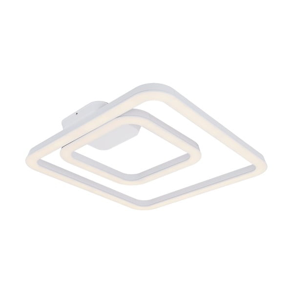 Stropné/nástenné svetlo Nu, 75x75 cm