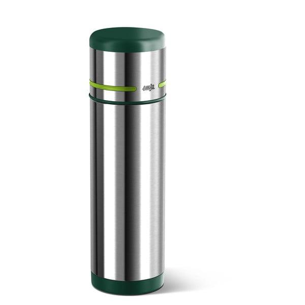 Termofľaša Mobility s bezpečnostným uzáverom Green/Light Green, 500 ml