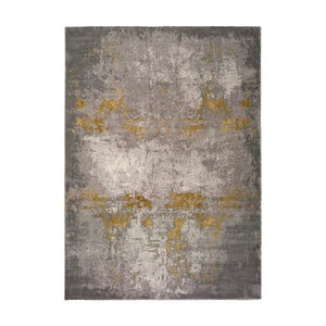 Koberec Universal Mesina Mustard, 80×150cm
