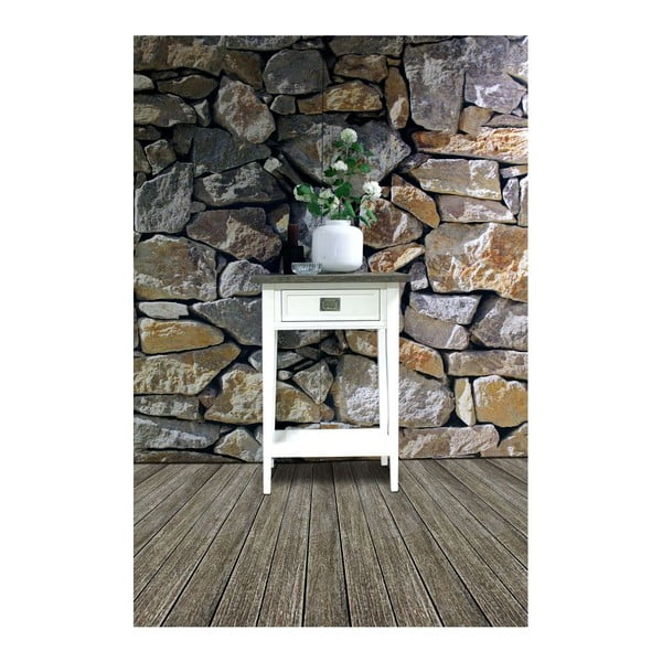Odkladací stolík Skagen, 57x83x40 cm