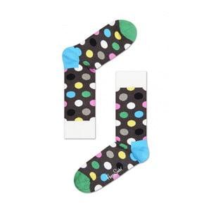 Ponožky Happy Socks Pastel Dots, veľ. 36-40