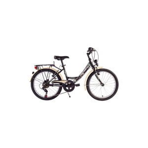"Detský bicykel Shiano 279-16, veľ. 20"""