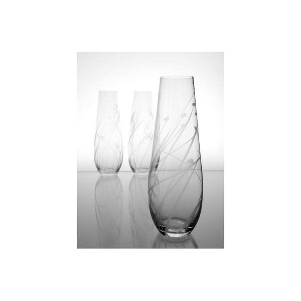 Ateliér Žampach, váza Sitina 34 cm