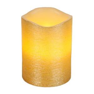 LED sviečka Gina, 10 cm