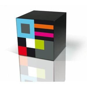 Lampička Remember Cube Light Signale Two