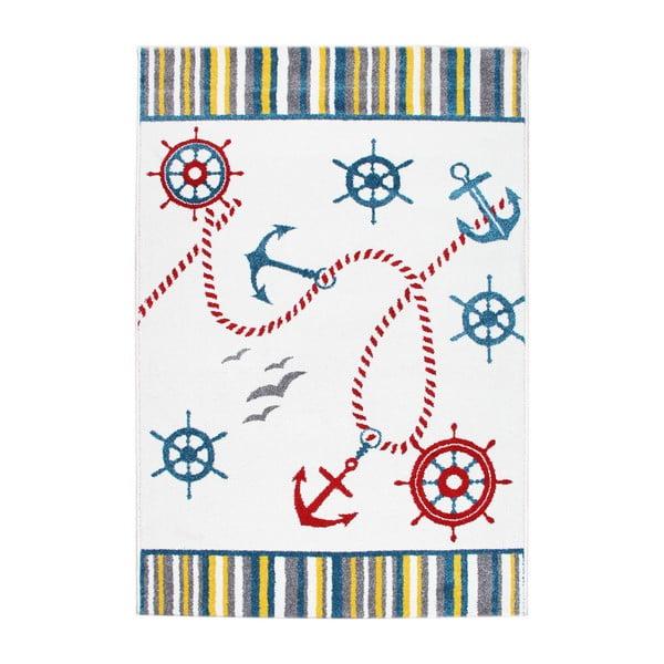 Koberec Sailor, 120x180 cm