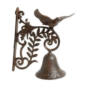 Nástenný domový zvonček Antic Line Birdie