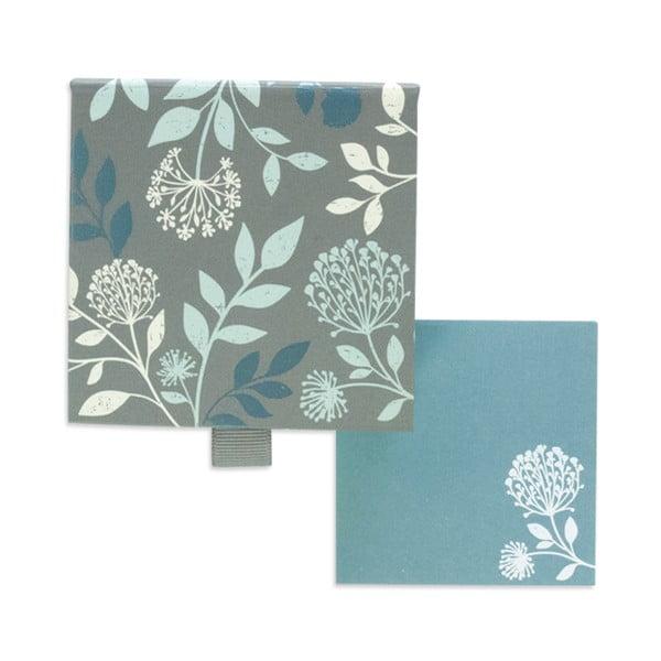 Blok na poznámky v krabičke Mirabelle by Portico Designs, 400stránok