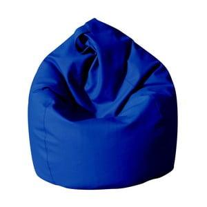 Modrý sedací vak 13Casa Dea