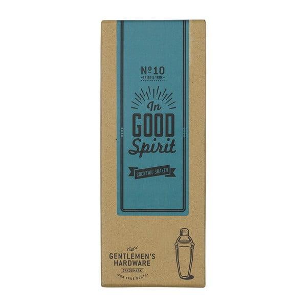 Shaker Gentlemen's Hardware Flask