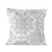 Bavlnená obliečka na vankúš Happy Friday Cushion Cover Filigree, 60 × 60 cm