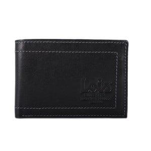 Kožená peňaženka Lois Simple, 10x7 cm