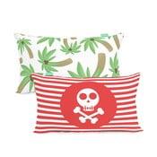 Obliečka na vankúš Happynois Pirata