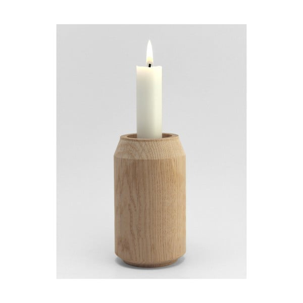 Svietnik Candle-Can Medium