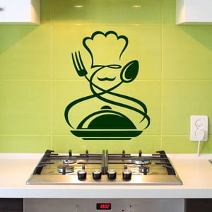 Samolepka Ambiance Chef