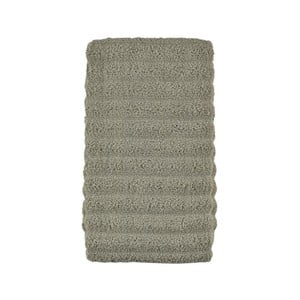 Sivozelený uterák zo 100% bavlny Zone Prime Eucalyptus, 50×100 cm