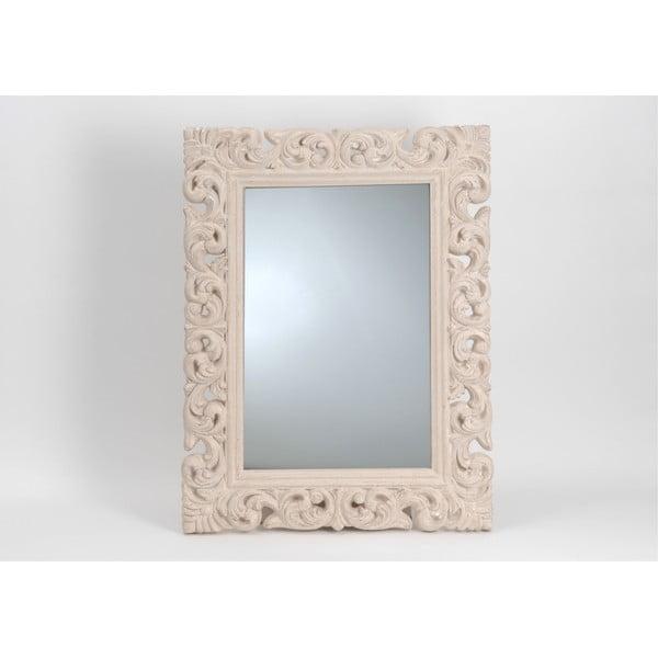 Zrkadlo Le Baroque, 91x121 cm