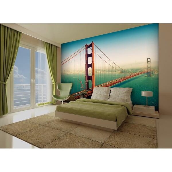 Veľkoformátová tapeta San Francisco, 315x232 cm