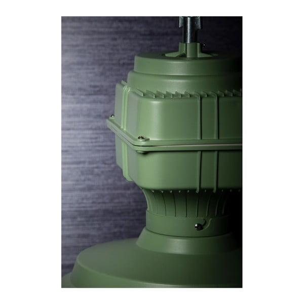Stropné svietidlo Manduria Green