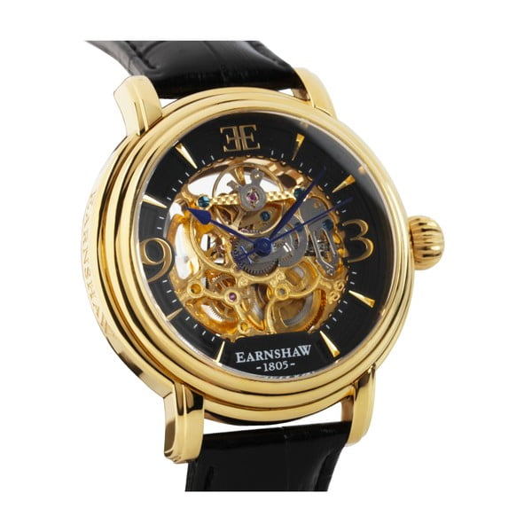 Pánske hodinky Thomas Earnshaw Longcase E03
