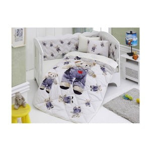 Detský spálňový set  Bear, 100x170 cm