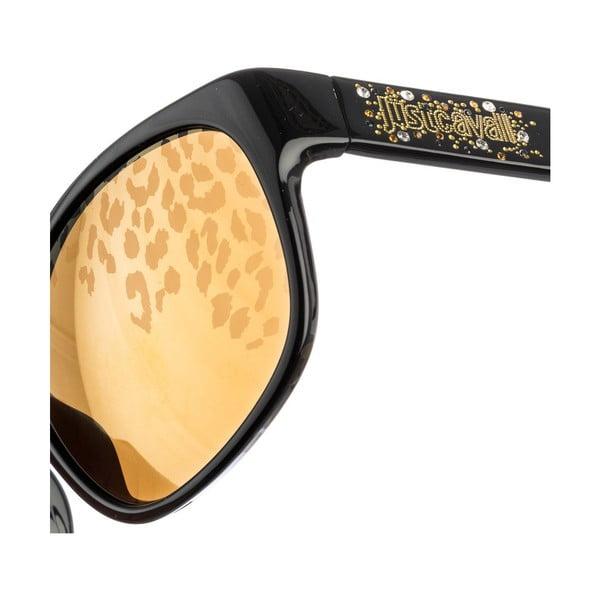 Dámske slnečné okuliare Just Cavalli Deep Black