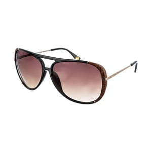 Dámske slnečné okuliare Michael Kors M2484S Black