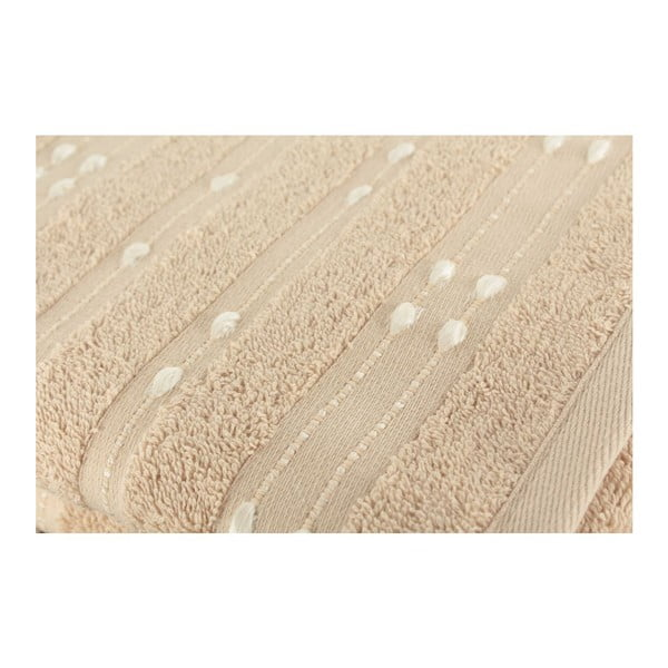 Set 2 uterákov Patlac Brown, 50x90 cm