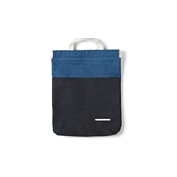 Batoh/taška R Tote 260, tmavo modrá