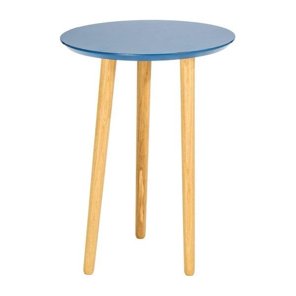 Odkladací stolík Blow Blue