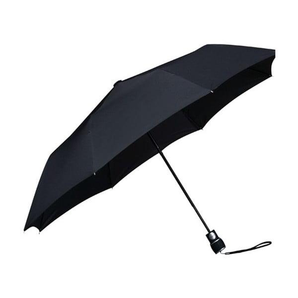 Dáždnik Ambiance Minimal Noir
