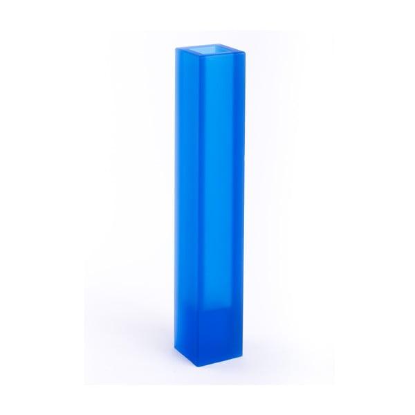 Vysoká váza Ivasi Blue