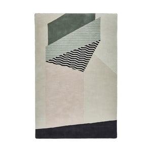 Vlnený koberec Michelle Collins 14, 150 x 230 cm