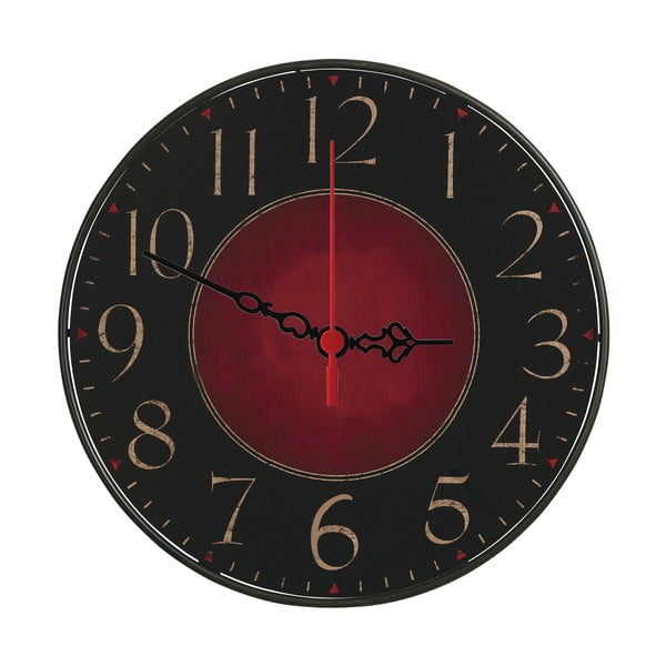 Nástenné hodiny Passion, 30 cm
