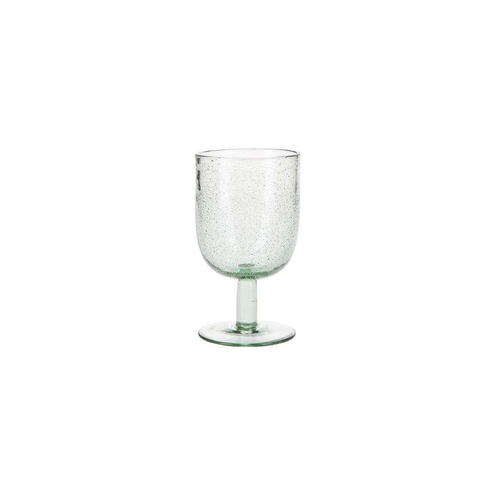 Zelený pohár na víno Bahne & CO
