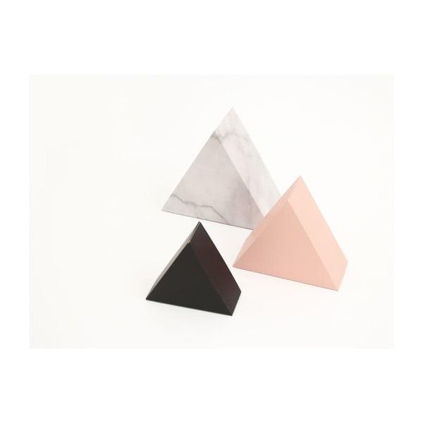 Sada 3 darčekových krabičiek SNUG.Triangle